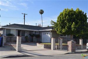 Photo of 6015 North GALANTO Avenue, Azusa, CA 91702 (MLS # 18324868PS)