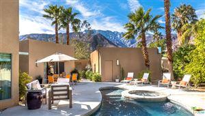Photo of 2470 North CARDILLO Avenue, Palm Springs, CA 92262 (MLS # 18325298PS)