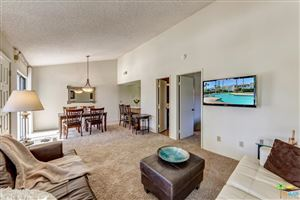 Photo of 353 North HERMOSA Drive #7D2, Palm Springs, CA 92262 (MLS # 18325988PS)