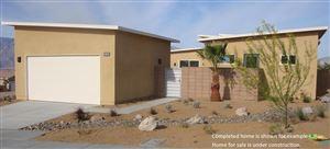 Photo of 13938 AVENIDA LA VISTA Court, Desert Hot Springs, CA 92240 (MLS # 18333968PS)