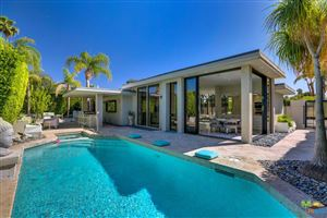 Photo of 130 West RACQUET CLUB Road #408, Palm Springs, CA 92262 (MLS # 18334598PS)