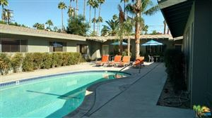 Photo of 622 South WARM SANDS Drive #3, Palm Springs, CA 92264 (MLS # 18337438PS)
