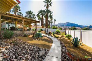 Photo of 72670 LOTUS Court, Palm Desert, CA 92260 (MLS # 18341988PS)