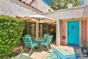 Photo of 325 FOREST HILLS Drive, Rancho Mirage, CA 92270 (MLS # 18342878PS)