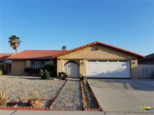 Photo of 67335 MEDANO Road, Cathedral City, CA 92234 (MLS # 18344608PS)