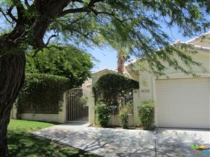 Photo of 68160 CONCEPCION Road, Cathedral City, CA 92234 (MLS # 18346128PS)