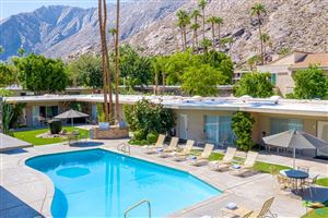 Photo of 601 West ARENAS Road, Palm Springs, CA 92262 (MLS # 18348888PS)