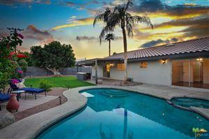 Photo of 74217 RUTLEDGE Way, Palm Desert, CA 92260 (MLS # 18365328PS)