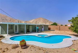 Photo of 15873 CHERRY Cove, Palm Springs, CA 92262 (MLS # 18388938PS)