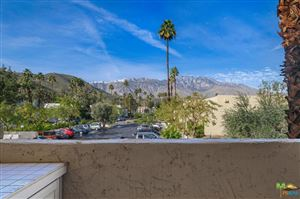 Photo of 5300 East WAVERLY Drive #5203, Palm Springs, CA 92264 (MLS # 19435728PS)