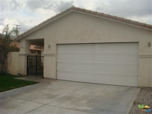 Photo of 67725 PALETERO Road, Cathedral City, CA 92234 (MLS # 19442518PS)