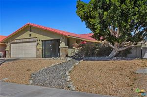 Photo of 67900 QUIJO Road, Cathedral City, CA 92234 (MLS # 19446288PS)