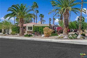 Photo of 1390 East GEM Circle, Palm Springs, CA 92262 (MLS # 19465598PS)