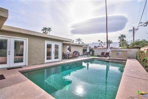 Photo of 74200 FAIRWAY Drive, Palm Desert, CA 92260 (MLS # 19476858PS)
