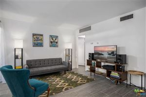 Photo of 1550 South CAMINO REAL #120, Palm Springs, CA 92264 (MLS # 19488068PS)
