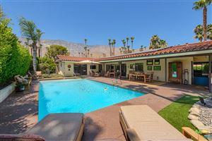 Photo of 2739 BONITA Circle, Palm Springs, CA 92264 (MLS # 19488758PS)