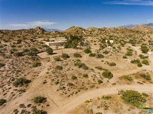 Photo of 5654 ACOMA Trails, Yucca Valley, CA 92284 (MLS # 19490368PS)