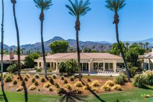 Photo of 75200 INVERNESS Drive, Indian Wells, CA 92210 (MLS # 19502708PS)