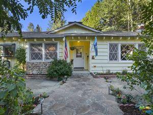 Photo of 987 CAMERON Drive, Big Bear, CA 92315 (MLS # 19505968PS)