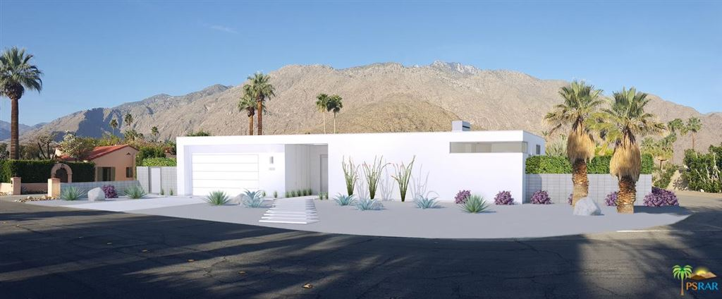Photo of 515 VIA MIRALESTE, Palm Springs, CA 92262 (MLS # 19487698PS)