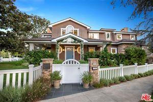 Photo of 1230 GEORGINA Avenue, Santa Monica, CA 90402 (MLS # 17274900)