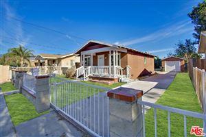 Photo of 1055 WESTERN Avenue, San Bernardino , CA 92411 (MLS # 17296900)