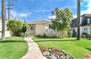 Photo of 819 PRINCETON Street, Santa Monica, CA 90403 (MLS # 18311900)