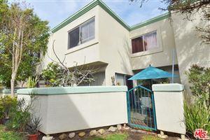 Photo of 18504 MAYALL Street #I, Northridge, CA 91324 (MLS # 18321900)