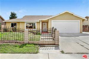 Photo of 24325 BRODIAEA Avenue, Moreno Valley, CA 92553 (MLS # 18324900)