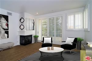 Photo of 15425 ANTIOCH Street #201, Pacific Palisades, CA 90272 (MLS # 18334900)