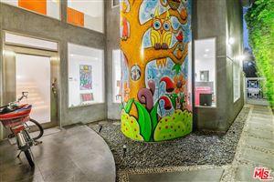 Photo of 918 HOWARD Street, Marina Del Rey, CA 90292 (MLS # 18384900)