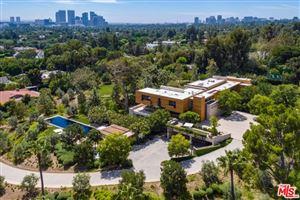 Photo of Beverly Hills, CA 90210 (MLS # 19420900)