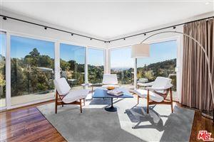 Photo of 3112 FLOYE Drive, Los Angeles , CA 90046 (MLS # 19430900)