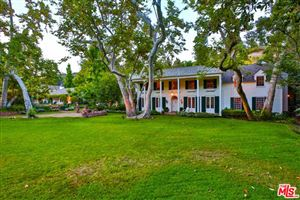Photo of 2220 MANDEVILLE CANYON Road, Los Angeles , CA 90049 (MLS # 19435900)