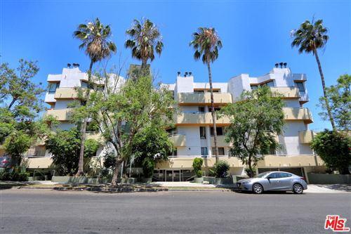 Photo of 326 WESTMINSTER Avenue #402, Los Angeles , CA 90020 (MLS # 19510900)