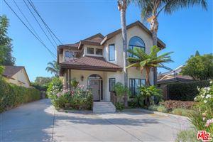 Photo of 15008 GREENLEAF Street, Sherman Oaks, CA 91403 (MLS # 19517900)