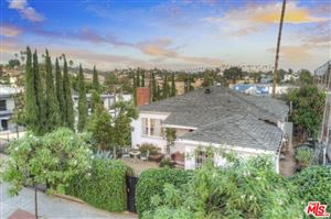 Photo of 1322 LIBERTY Street, Los Angeles , CA 90026 (MLS # 19519900)