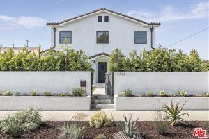 Photo of 3725 CIMARRON Street, Los Angeles , CA 90018 (MLS # 19520900)