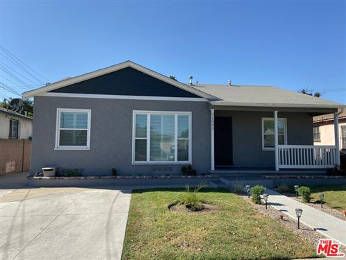 Photo of 1541 South CHESTER Avenue, Compton, CA 90221 (MLS # 19525900)