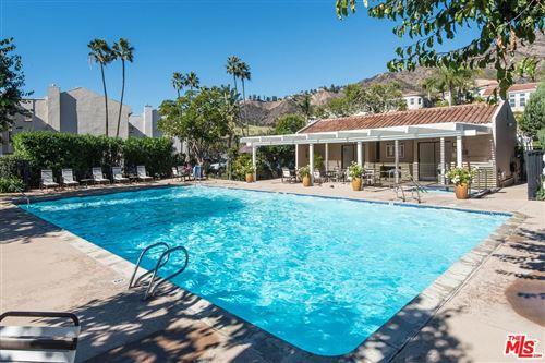 Photo of 23904 DE VILLE Way #B, Malibu, CA 90265 (MLS # 19536900)