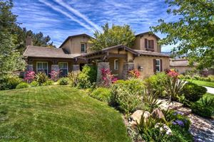 Photo of 1090 VIA PALERMO, Newbury Park, CA 91320 (MLS # 218001900)
