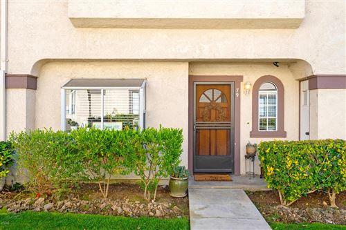 Photo of 5602 LAS VIRGENES Road #79, Calabasas, CA 91302 (MLS # 220000900)