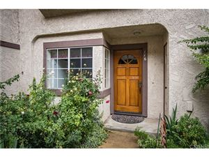 Photo of 5534 LAS VIRGENES Road #116, Calabasas, CA 91302 (MLS # SR18284900)
