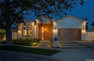Photo of 4534 ALLOTT Avenue, Sherman Oaks, CA 91423 (MLS # SR19245900)