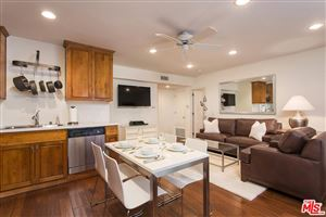 Photo of 135 MONTANA Avenue #2Bed1Bath, Santa Monica, CA 90403 (MLS # 12594901)