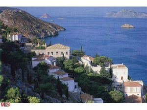 Photo of 1002 South KAMINI  HYDRA  PIRAEUS  GREECE, Out Of Area, NA 18040 (MLS # 13708901)
