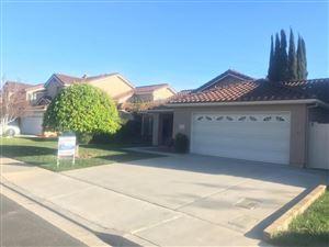 Photo of 13100 KNOTTY PINE Street, Moorpark, CA 93021 (MLS # 218002901)