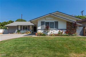 Photo of 5319 LEHIGH Street, Ventura, CA 93003 (MLS # 218008901)