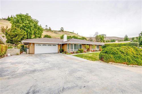 Photo of 2239 LA GRANADA Drive, Thousand Oaks, CA 91362 (MLS # 220002901)