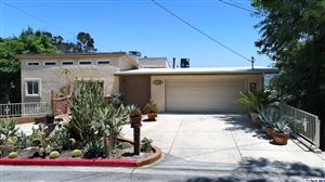 Photo of 1720 MARION Drive, Glendale, CA 91205 (MLS # 319001901)